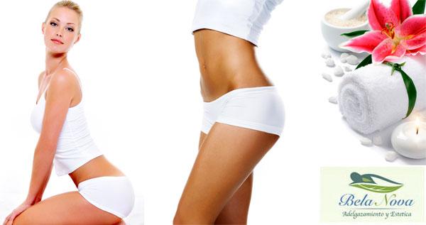Si es posible arreglar el vientre por medio del masaje por los bancos