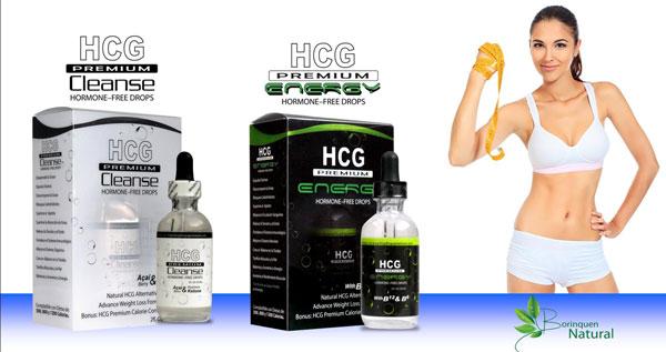 Hcg para adelgazar