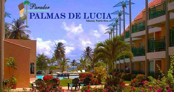 Separa con 25 y escoge tu parador favorito estad a all inclusive 3 d as y 2 noches para hasta - Hoteles en ponce puerto rico ...