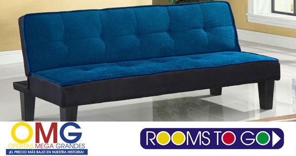 Moderno fut n convertible a cama twin en varios colores a for Ofertas de futones