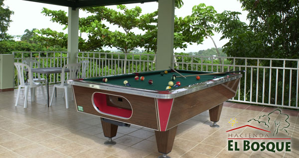 Alquiler de facilidades y servicios para cumplea os y for Casas con piscina para alquilar en puerto rico