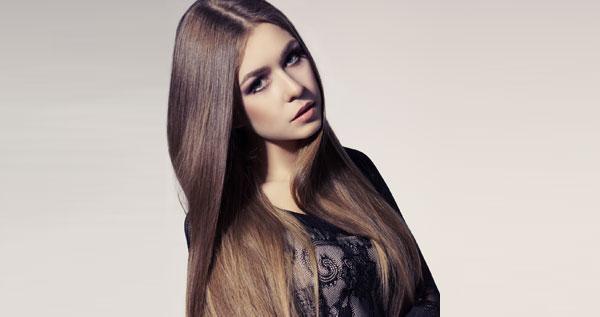 Luce un cabello sedoso recibe keratina secado for Salon 7 puntas corrientes